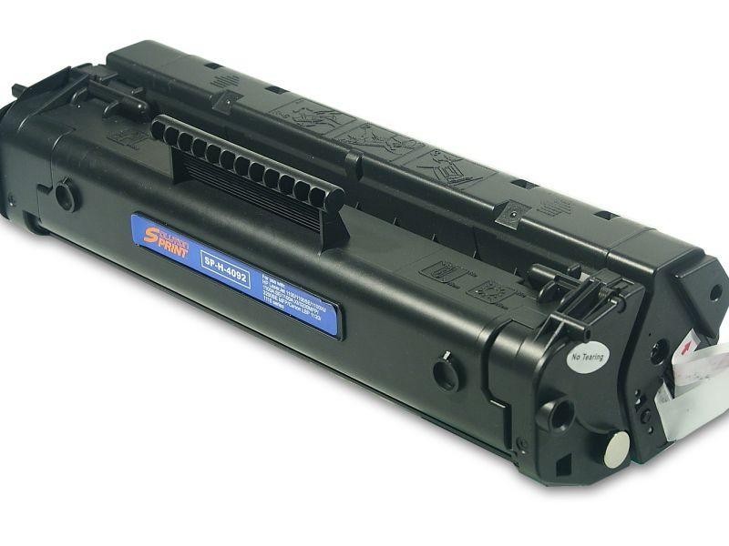 Картридж для лазерного принтера HP (C4092A)