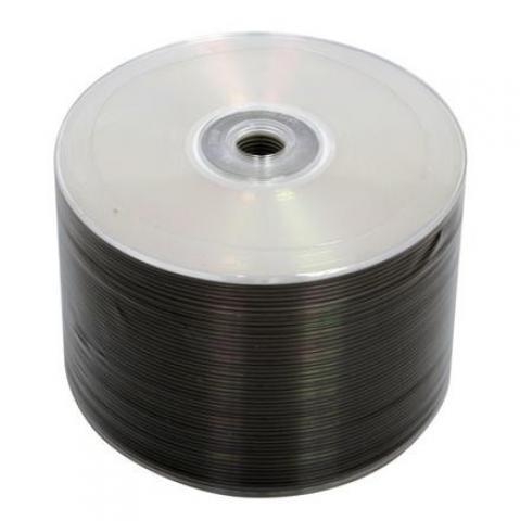 ДИСК DVD+R 4.7 GB 16x50x1 BULK INS-D041 PATRON