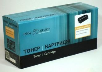 Картридж для лазерного принтера HP (CE505X)