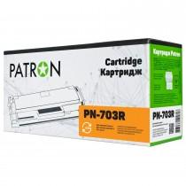КАРТРИДЖ CANON 703 (PN-703R) PATRON Extra
