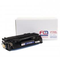 КАРТРИДЖ HP LJ CF280A (FL-CF280A) FREE Label