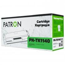 ТОНЕР-КАРТРИДЖ KYOCERA MITA TK-1140 (PN-TK1140) PATRON