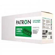 КАРТРИДЖ HP LJ CE278A/CANON 728 (PN-78A/728GL) PATRON GREEN Label