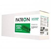 КАРТРИДЖ SAMSUNG MLT-D101S (PN-D101GL) (ML-2160) PATRON GREEN Label