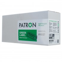 КАРТРИДЖ HP LJ CF226A (PN-26AGL) PATRON GREEN Label