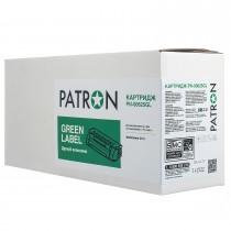 КАРТРИДЖ XEROX 013R00625 (PN-00625GL) (WC 3119) PATRON GREEN Label