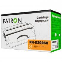 КАРТРИДЖ SAMSUNG MLT-D209S (PN-D209SR) (SCX-4824) PATRON Extra