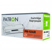 КАРТРИДЖ HP LJ Q2612A (PN-12AR) PATRON Extra