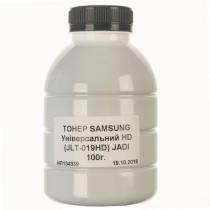 ТОНЕР SAMSUNG Универсальный HD ML1210/ML1710/SCX 4016 ФЛАКОН 100 г JLT-019HD JADI
