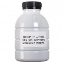ТОНЕР HP LJ 1010/1200 ФЛАКОН 100 г (UT1921A) (20335) MK Imaging