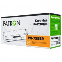 КАРТРИДЖ CANON 728 (PN-728ER) PATRON Extra