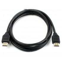 КАБЕЛЬ HDMI-HDMI v1.3 19 PIN 3.0 м PN-HDMI-1.3-30 PATRON