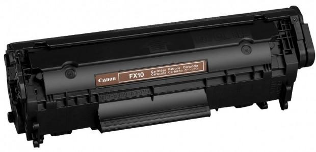 Восстановление картриджа Canon MF-4018 / 4120 / 4140 / 4150 / 4270 / 4320 / 4330 / 4340 / 4350 / 4370 / 4380 ( Cartridge FX-10)