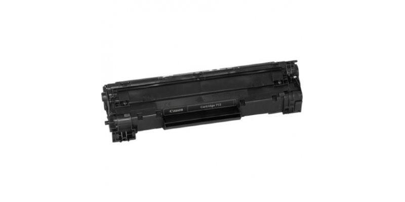 Восстановление картриджа Canon LBP-3010 / 3100 (Cartridge 712)