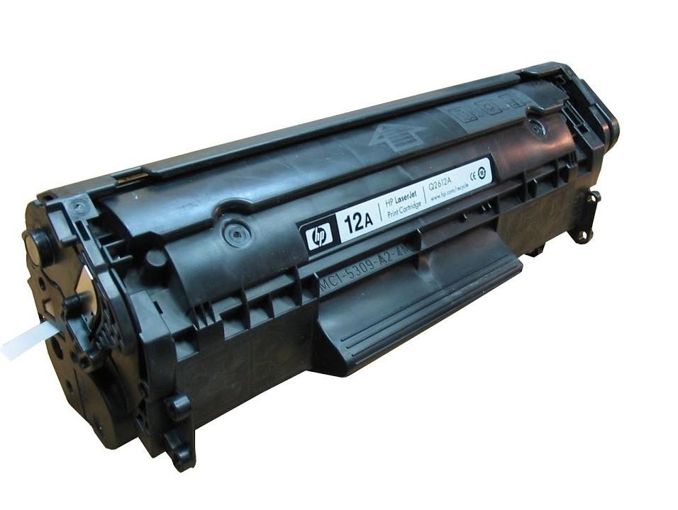 Восстановление картриджа HP LaserJet-P1000ser / P1002 / P1003 / P1004 / P1005 / P1006 / P1007 / P1008 / P1009 ( CB435A)