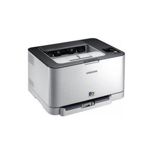 Перепрошивка принтера Samsung CLP-320 / 325, CLX-3180 / 3185