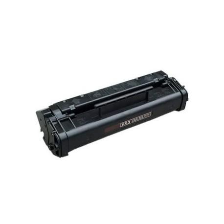 Заправка картриджа Canon L75 / L80, IC-1000, LaserClass-1060 / 2050 / 2060 / L300 / L 400, L60 / L600 / L90 ( Cartridge FX-3)