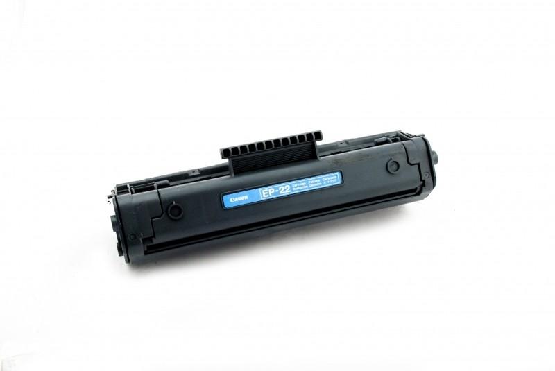 Заправка картриджа Canon LBP-1120 / 800 / 810 (EP-22)