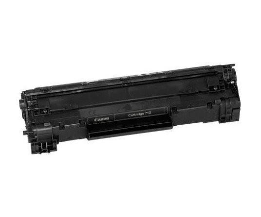 Заправка картриджа Canon LBP-3010 / 3100 (Cartridge 712)
