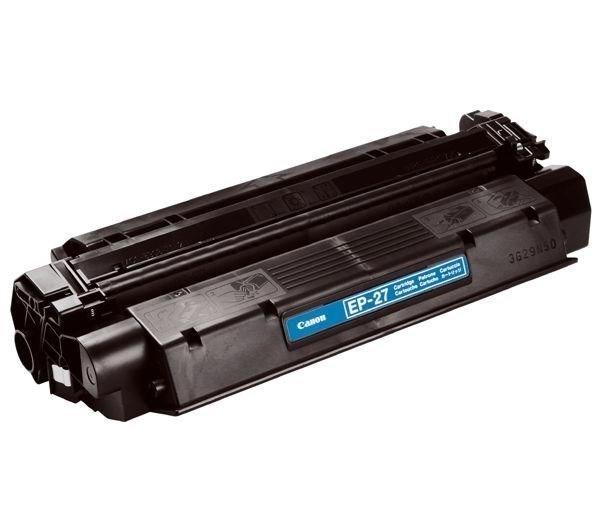 Заправка картриджа Canon LBP-3200, MF-3110 / 3200 / 3220 / 3228 / 3240 / 5630 / 5650 / 5730 / 5750 / 5770 (EP-27)