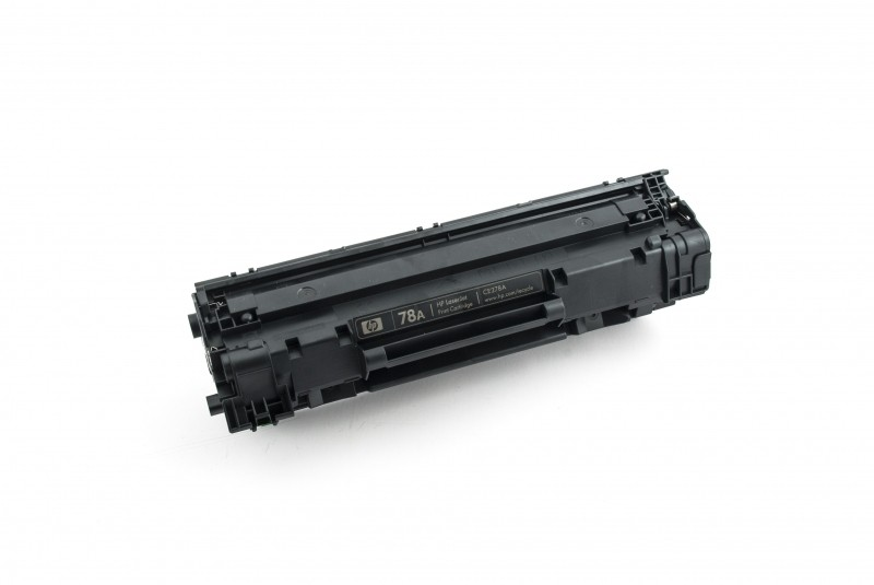 Заправка картриджа HP LaserJet Pro-M1536 / P1566 / P1606 (CE278A)