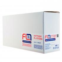 КАРТРИДЖ HP LJ CF226A (FL-CF226A) FREE Label