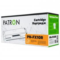 КАРТРИДЖ CANON FX-10 (PN-FX10R) PATRON Extra