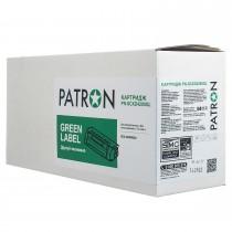 КАРТРИДЖ SAMSUNG SCX-D4200A (PN-SCXD4200GL) PATRON GREEN Label