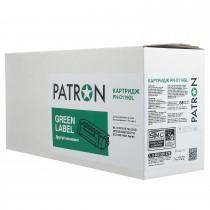 КАРТРИДЖ SAMSUNG MLT-D119S (PN-D119GL) (ML-1610/ML-2010/SCX-4521) PATRON GREEN Label