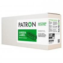 КАРТРИДЖ CANON EP-27 (PN-EP27GL) PATRON GREEN Label