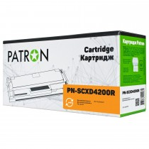 КАРТРИДЖ SAMSUNG SCX-D4200A (PN-SCXD4200R) PATRON Extra