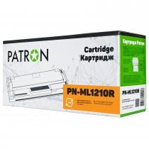 КАРТРИДЖ SAMSUNG ML-1210D3 (PN-ML1210R) PATRON Extra