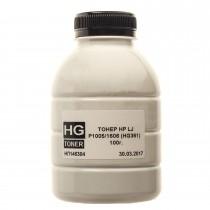 ТОНЕР HP LJ P1005/1606 ФЛАКОН 100 г (HG361) HG toner