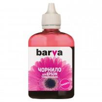 ЧЕРНИЛА Универсальные EPSON №1 MAGENTA 90 г EU1-449 BARVA