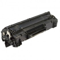 Восстановление картриджа Canon LBP-2900 / 3000 (Сartridge 103/303/703)