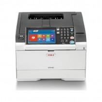 Лазерный принтер OKI C542DN А4