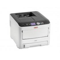 Лазерный принтер OKI C612DN А4