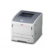 Лазерный принтер OKI B721DN А4