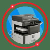 Аренда печатной техники